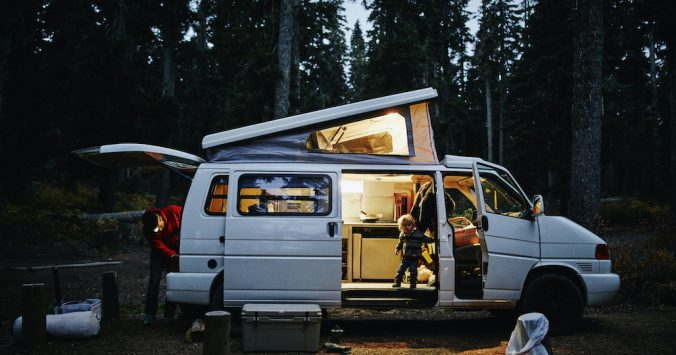 How Much Does It Cost To Rent An RV?